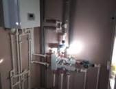 Ջեռուցման համակարգի տեղադրում / Jerucman hamakargi texadrum /Santexnik/ 24/7 Էժան ejan