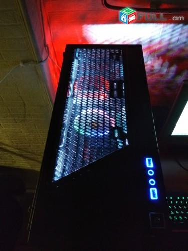 Gerhzor Hamakargich core i7 3770 video GTX-750 2gb ram 16gb SSD-250gb