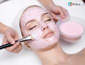 Kosmetologia das@ntacner կոսմետոլոգիայի դասընթացներ