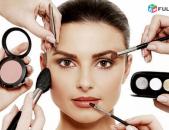 Dimahardarman (Make up) Dimahardarum Das@ntacner Tartijneri licq Թարթիչների լիցք դասընթացներ