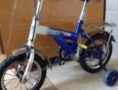 Велосипед Rambo 12 дюймов