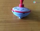 Юла игрушка Большая