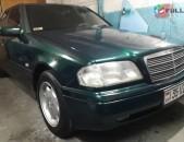 Mercedes C, 1995 թ.