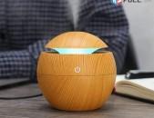 Հետաքրքիր նվեր Վալենտինին, Օդի հովացուցիչ խոնավեցուցիչ Ultrasonic Aroma Humidifier