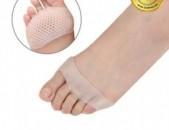 Սիլիկոնե շնչող տակդիր բարձրակրունկ կոշիկների համար 1 զույգ