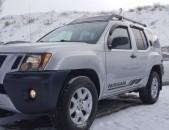 Nissan Xterra , 2010թ.