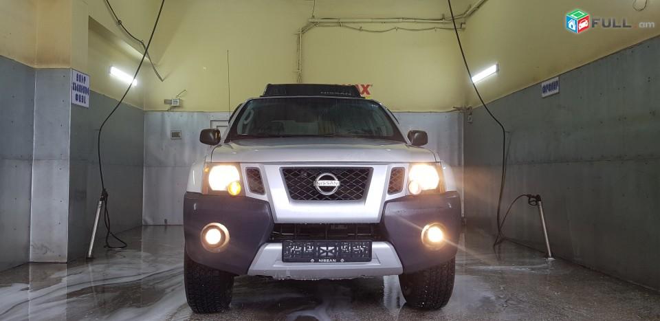 Nissan Xterra , 2010թ.4x4