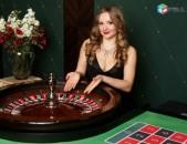Օնլայն կազինո պոպուլյառ խաղերի հավաքածուով