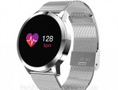 Smart Watch More Fit SW306; color Silver