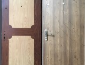 դռների վերանօրոգում