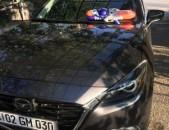 Mazda 3, 2018 թ. Grand Touring