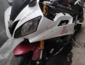 Yamaha R6 2006 (շտապ)