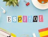 Թարգմանություն Իսպաներեն լեզվից targmanutyun ispanerenic hayeren