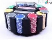 Poker, POKER, karterov