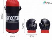 Tandzik, box dzernocner