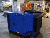Generator / dvijok / движок / Электростанция / գեներատոր / disel generator / 55kW