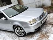 Volkswagen Bora , 2002թ.