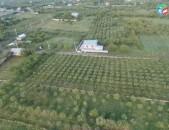 Շտապ վաճառվում է 5000 ք.մ. hողատարածք Գառնի գյուղի սկզբնամասում