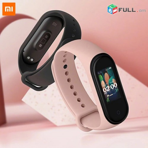 Xiaomi mi band 4 / Smart watch /(Original)