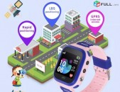 Mankakan xelaci jamacuyc / Smart watch / kids watch