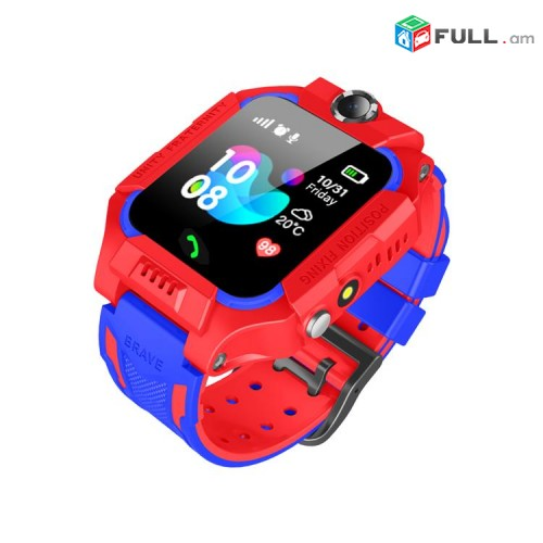 Mankakan xelaci jamacuyc / Smart watch / Xelaci jam