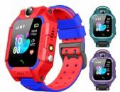 Mankakan xelaci jamacuyc / Smart watch / Xelaci jam