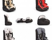 Carseat (Evropakan) Mankakan nstatex