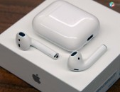 Apple airpods 1:1 luxe copy / Airpods 2 Luxe copy / Anlar akanjakl