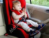 Carseat / Mankakan bazkator / car seat