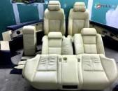 BMW E65 SALON