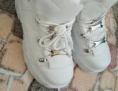 Кроссовки белый оригинальный