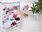 Մանկական Հավաքածու Taç - Minnie Mouse
