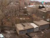 Avtotnak. garaj. nor norqi 1 zangvats-ARMENYA MOLL-i harevanutyamb