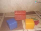 Kubikner 3 hat