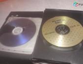Windows XP (RU, DVD) + MS Office 2007 (EN, CD)