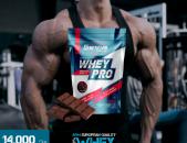Whey Protein GeneticLab Лучший протеин 1КГ