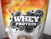 aTech Nutrition Whey Protein -  եվրոպական որակ