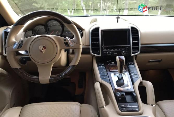 Porsche Cayenne , 2011թ․