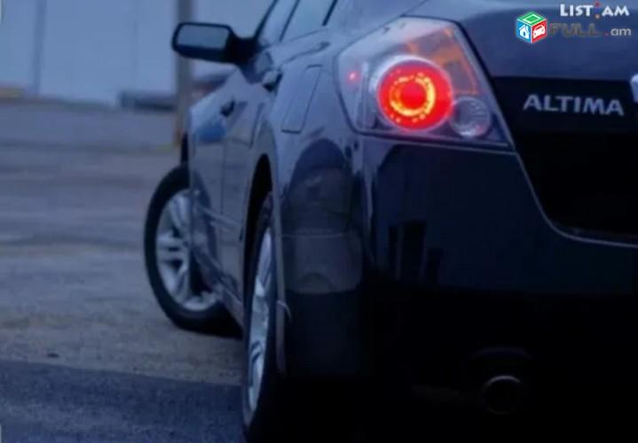 Nissan Altima , 2010թ.