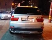 BMW X5, 2009 թ.