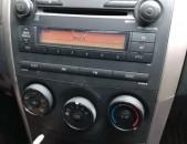 AUX Toyota corollai AUX i activacum