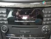 AUX W211 e class mercedes audio 20 AUX miacum heraxosic erg lselu hamar