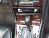 AUX Mercedes w210 kasetov magi AUX miacum heraxosic erg lselu hamar
