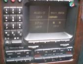 AUX W210 japonakan magi AUX miacum heraxosic erq lselu hamar