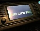 AUX BMW X5 E53 USA magi AUX i miacum erger lselu hamar