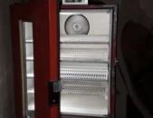 Ինկուբատոր, inkubator, инкубатор 1000 հատ ձվի համար