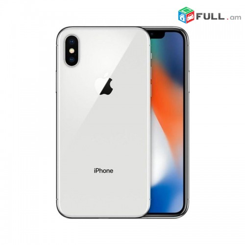 Apple  Iphone  X /64Gb