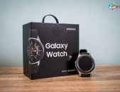 GAlaxy WATCH 2018.  42mm