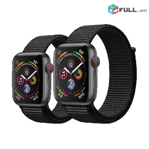 IWAtch S4 . 44mm