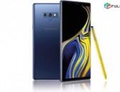 Samsung < GAlaxy Note 9 ^ (6/128GB)